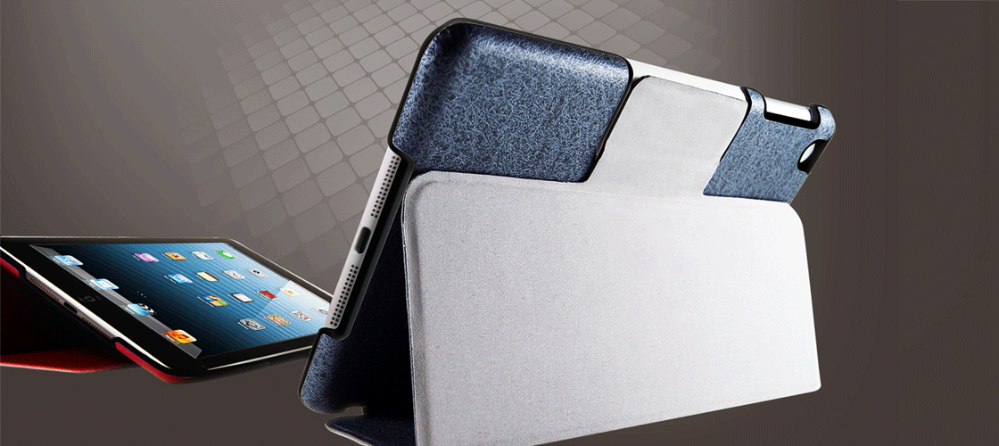 nimble case for ipad mini. Black Bedroom Furniture Sets. Home Design Ideas